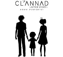 CLANNAD ~After Story~ Photographic Print