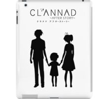CLANNAD ~After Story~ iPad Case/Skin