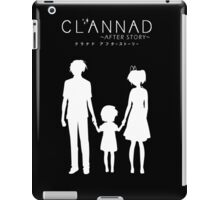 CLANNAD ~After Story~ (White Edition) iPad Case/Skin