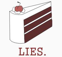 Lies by rainyafternoons