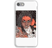 inter galactic planetary  iPhone Case/Skin