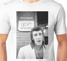 Elvis Lives in Nashville Unisex T-Shirt