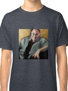 Tony Soprano Classic T-Shirt
