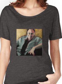 Tony Soprano Women's Relaxed Fit T-Shirt