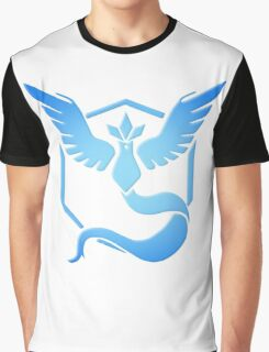 Team Mystic | Pokemon GO Graphic T-Shirt