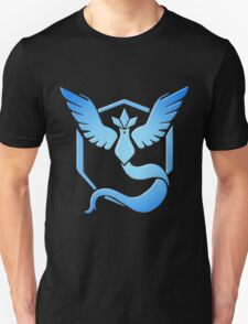 Team Mystic | Pokemon GO T-Shirt