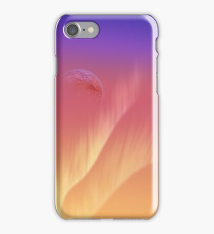 Twilight Aurora iPhone Case/Skin