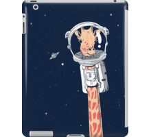 Universe Tour iPad Case/Skin