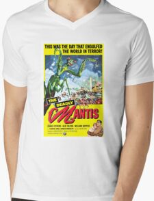 The Deadly Mantis T-Shirt