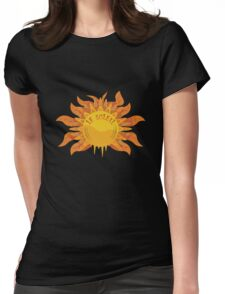 Le Soleil Womens Fitted T-Shirt