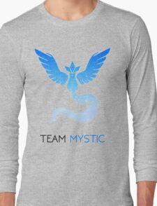 Pokemon GO! Team Mystic Long Sleeve T-Shirt