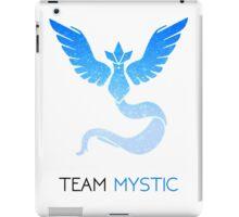 Pokemon GO! Team Mystic iPad Case/Skin