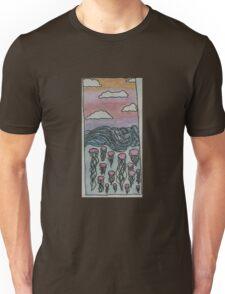 To the jellyfish  Unisex T-Shirt