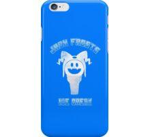 Jack Frosts Ice Cream iPhone Case/Skin