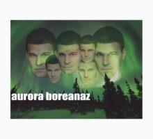 Aurora Boreanaz Baby Tee