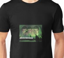Aurora Boreanaz Unisex T-Shirt