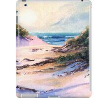 Ocean View # 405 iPad Case/Skin