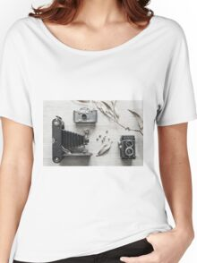Still Life Number 2 Women's Relaxed Fit T-Shirt