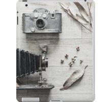 Still Life Number 2 iPad Case/Skin