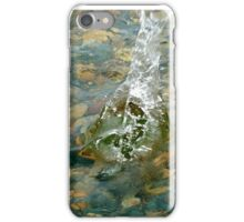 Sploosh  iPhone Case/Skin