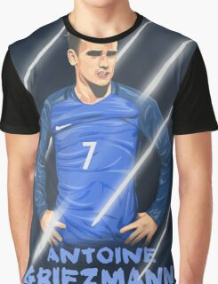 Griezmann Graphic T-Shirt