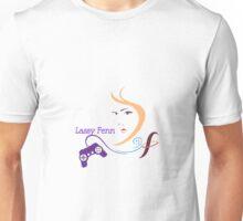 Lassy Fenn Official Merchendise Unisex T-Shirt