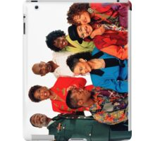 A Different World P2 iPad Case/Skin