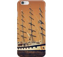 Old Ship iPhone Case/Skin