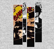 Comic Revival  Mens V-Neck T-Shirt