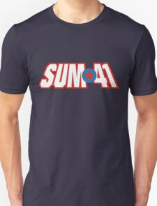 best logo original - sum41 Unisex T-Shirt