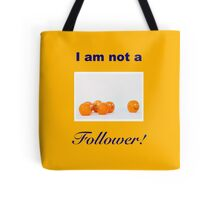 INDIVIDUALITY Tote Bag