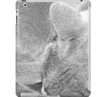 Cat Fur #2 iPad Case/Skin