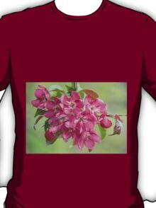 Crabapple Blossoms T-Shirt