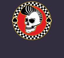 Rockin' Skull - colour Unisex T-Shirt