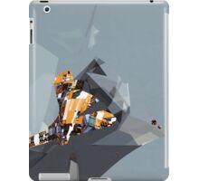 Armorial iPad Case/Skin