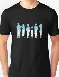 Ano Hi Mita Hana no Namae o Bokutachi wa Mada Shiranai Unisex T-Shirt