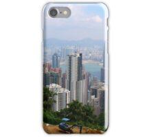 Hong Kong iPhone Case/Skin