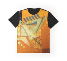 Coda Anglais Graphic T-Shirt
