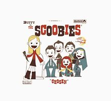 Buffy And The Scoobies Unisex T-Shirt