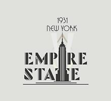 The Empire State Building, NY Unisex T-Shirt