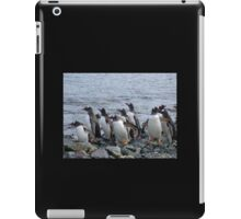 It's time for a swim iPad Case/Skin