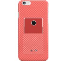 Pocket Square iPhone Case/Skin