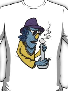Zoot Smoking Weed T-Shirt