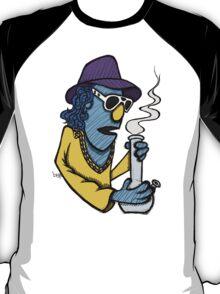 Zoot Smoking Weed T-Shirt