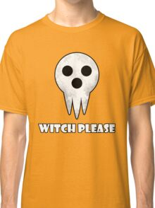 soul eater- witch please Classic T-Shirt