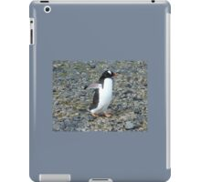 On a mission iPad Case/Skin