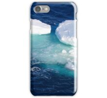 Chilly paradise iPhone Case/Skin