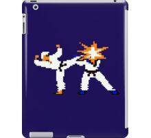 Karateka iPad Case/Skin
