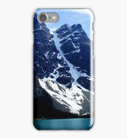 Moraine iPhone Case/Skin