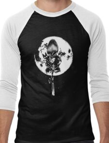 A Noir Witch Men's Baseball ¾ T-Shirt